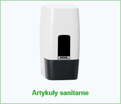 Artykuły sanitarne