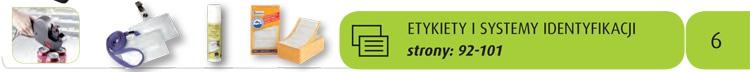 Etykiety i systemy identyfikacji strony:(92-101)