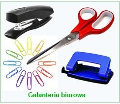 Galanteria biurowa