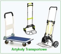 Artykuły Transportowe