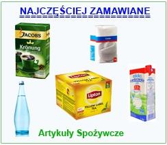 N.Z.Art.Spożywcze