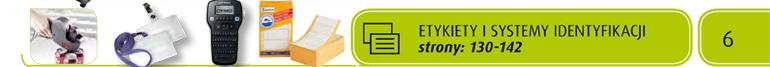 Etykiety i systemy identyfikacji strony:[130-142]