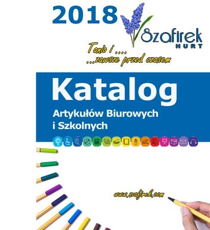 KATALOG PAPIEROWY 2018