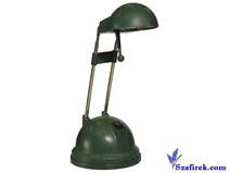 LAMPKA NA BIURKO KANLUX SX065 20W-GND 20 ZIELONA