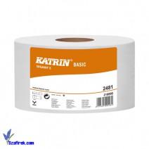 2481  PAPIER TOALET_KATRIN BASIC Gigant S dł. 150m