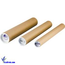 Tuba karton.55cm/Q6cm    50040